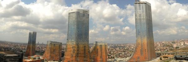 Varyap Meridian Grand Tower