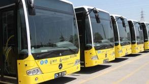 İstanbul'un En Uzun 10 Otobüs Hattı