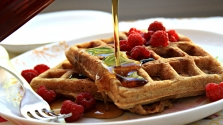 İstanbul'un En İyi 10 Waffle Yapan Mekanları