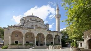 İstanbul'un Tarihi 10 Camiisi