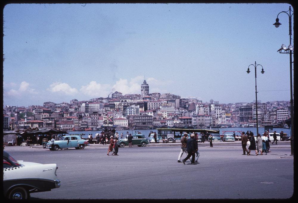 1965 eminönü