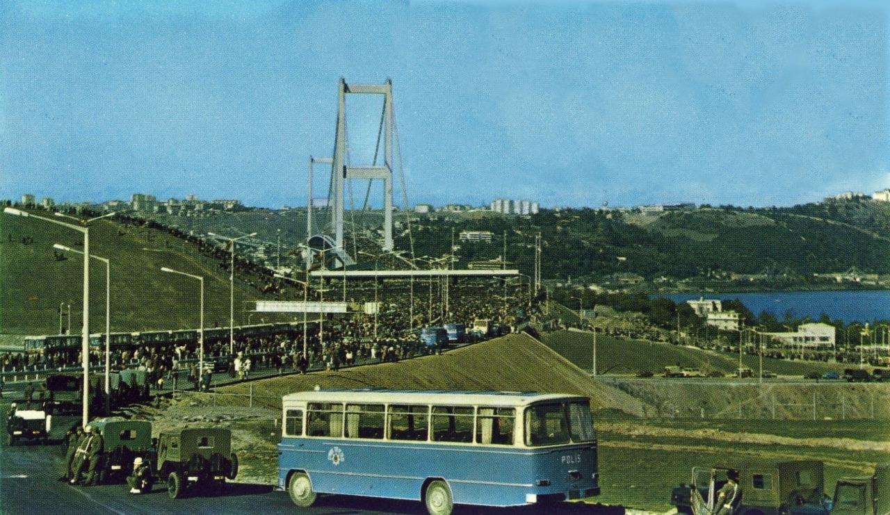 1973 boğaziçi köprüsü 1973
