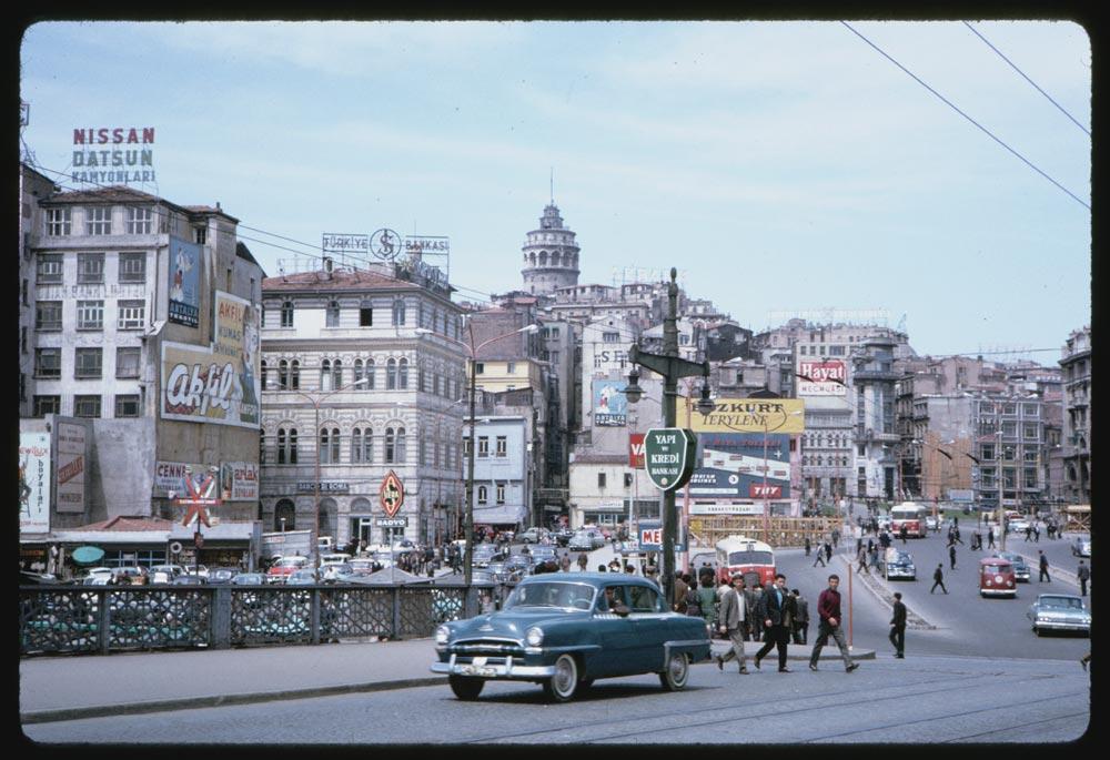 1976 - Eminönü 1965