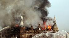 İstanbul'un Tarihini Yakan 10 Yangın
