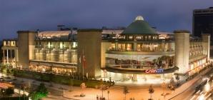 İstanbul'da Gezilmesi Gereken 10 Alışveriş Merkezi