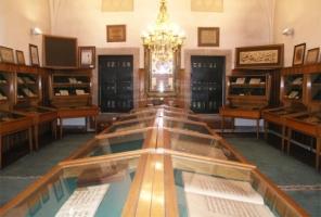 Süleymaniye kütüp