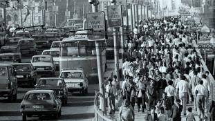 İstanbul'a Dair Siyah/Beyaz 10 Eski Fotoğraf