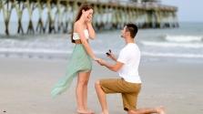 İstanbul'da Evlenme Teklifi Edilebilecek 10 Yer!
