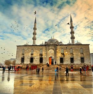İstanbul Hakkında Çok Bilinmeyen 10 Şey