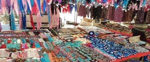 fatih pazarı