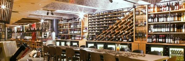 İncirli Şarap Evi
