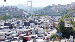 İstanbul'da Yaşayabileceğiniz 10 Problem