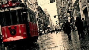 İstanbul'un Gezilmesi Gereken 10 Caddesi
