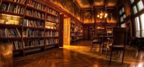 İstanbul'un Tarihi Ve Çok Tercih Edilen 10 Kütüphanesi