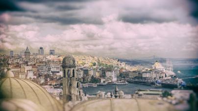 İstanbul'a Aşık Olmanızı Sağlayacak 10 Fotoğraf