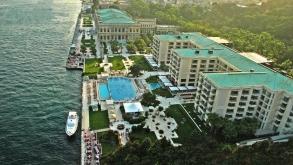 İstanbul'un En Lüks 10 Oteli