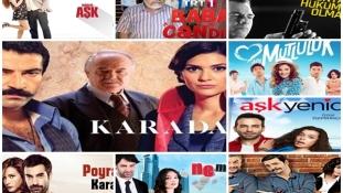 İstanbul'da Çekilen Efsane Ve Popüler 10 Dizi