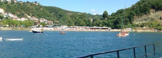 poyrazköy plajı