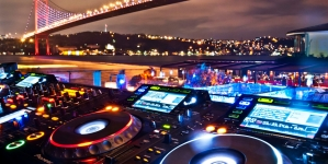 İstanbul'un En İyi 10 Gece Kulübü