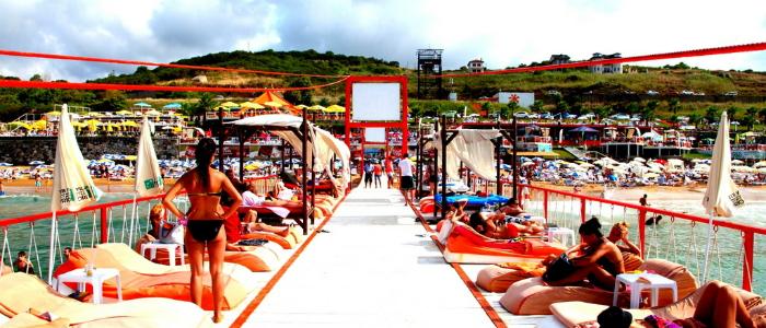 İstanbul'un Tercih Edilebilecek En İyi 10 Plajı