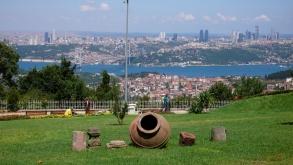 İstanbul'daki Sosyal Tesisler
