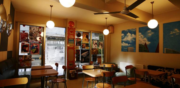 İstanbul'un En İyi 10 Cafesi