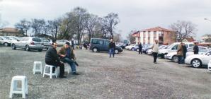 İstanbul'daki En Hareketli 10 Otopazarı