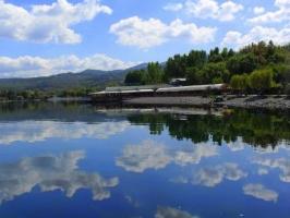 sapanca-lake