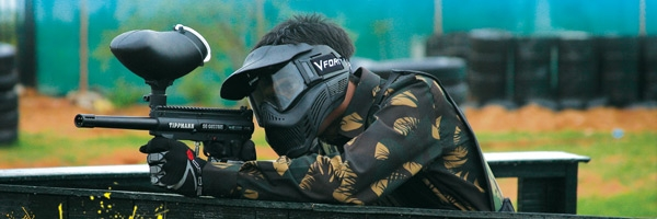 Kilyos Akay Paintball