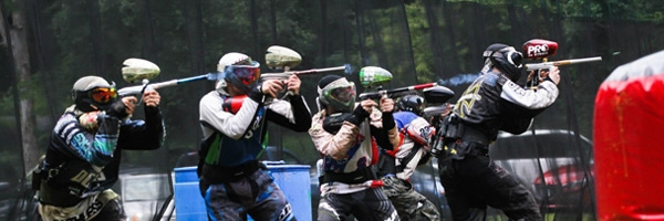 İstanbul Grand Paintball
