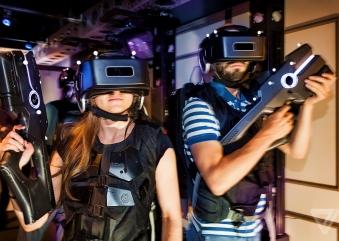 İstanbul'da Gidilecek En İyi VR CAFE'ler