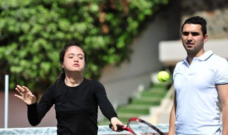 İstanbul'un En İyi Otizm Spor Kulüpleri