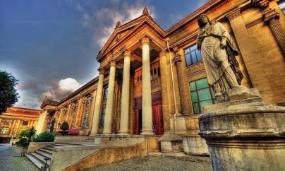 İstanbul'da Görülmesi Gereken 10 Müze