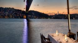 İstanbul'daki En Lüks 10 Restoran