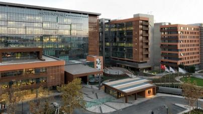 İstanbul'un En İyi 10 Vakıf Üniversitesi