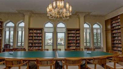 İstanbul'da En Çok Rağbet Gören 10 Kütüphane
