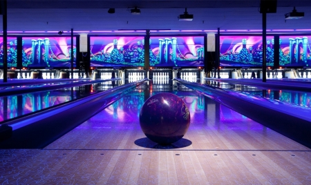 İstanbul'daki En iyi 10 Bowling Salonu