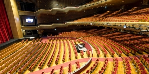 İstanbul'daki En İyi 10 Tiyatro Sahnesi