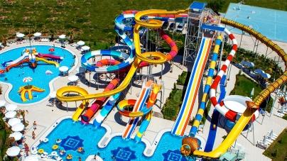 İstanbul'un En İyi Aqua Parkları