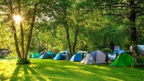 İstanbul'da Kamp Yapabileceğiniz En İyi 10 Kamp Alanı